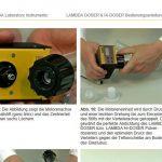 FAQ Dosiermechanismus Pulverdosiergeräte
